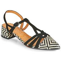 Schuhe Damen Pumps Chie Mihara ROSALI Beige