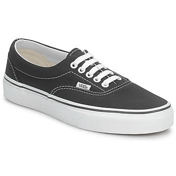 Schuhe Sneaker Low Vans ERA Schwarz