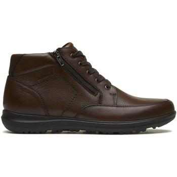 Chaussures Homme Boots Enval 2231311 Marron
