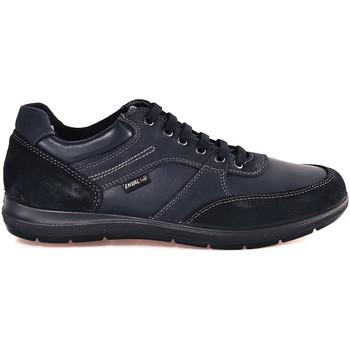 Chaussures Homme Baskets basses Enval 2234622 Bleu