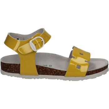 Chaussures Enfant Sandales et Nu-pieds Bionatura 22B1024 Jaune