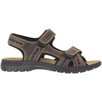 Chaussures Homme Sandales sport Enval 1213922 Beige