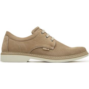 Chaussures Homme Baskets basses Enval 3231444 Beige