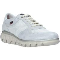 Chaussures Femme Baskets basses CallagHan 13915 Gris