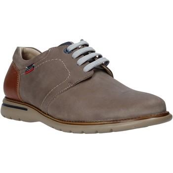 Chaussures Homme Derbies CallagHan 14207 Vert