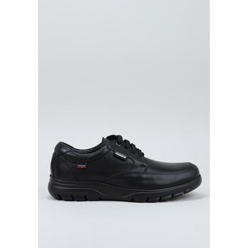 Chaussures Homme Derbies CallagHan 17300 WATER STOP Noir