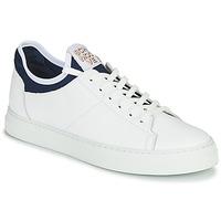Schuhe Herren Sneaker Low Schmoove SPARK NEO