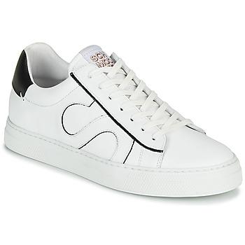 Schuhe Herren Sneaker Low Schmoove SPARK MOVE