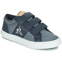 Schuhe Herren Sneaker Low Le Coq Sportif VERDON CLASSIC PS Blau
