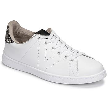 Scarpe Donna Sneakers basse Victoria TENIS VEGANA SERPIENTE