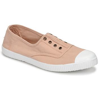 Scarpe Donna Sneakers basse Victoria INGLESA ELASTICO