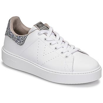 Scarpe Donna Sneakers basse Victoria UTOPIA GLITTER