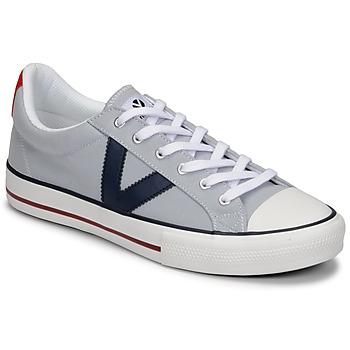 Scarpe Uomo Sneakers basse Victoria TRIBU LONA CONTRASTE