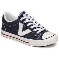 Chaussures Baskets basses Victoria TRIBU LONA CONTRASTE