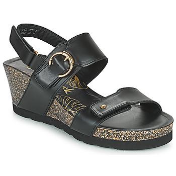 Schuhe Damen Sandalen / Sandaletten Panama Jack VELVET