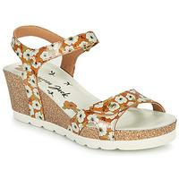 Chaussures Femme Sandales et Nu-pieds Panama Jack JULIA GARDEN