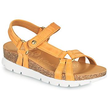 Chaussures Femme Sandales et Nu-pieds Panama Jack SALLY BASICS