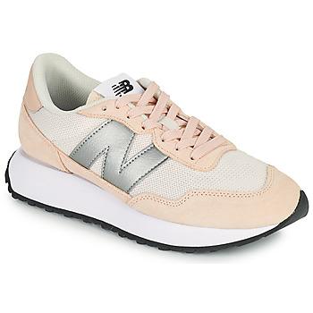 Chaussures Femme Baskets basses New Balance 237