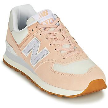 Chaussures Femme Baskets basses New Balance 574
