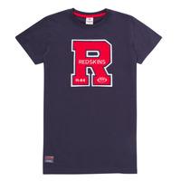 Abbigliamento Bambino T-shirt maniche corte Redskins TSMC180161-NAVY