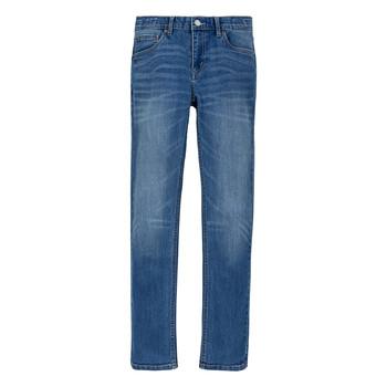 Abbigliamento Bambino Jeans skynny Levi's 510 ECO PERFORMANCE