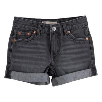 Vêtements Fille Shorts / Bermudas Levi's 3E4536-D0K