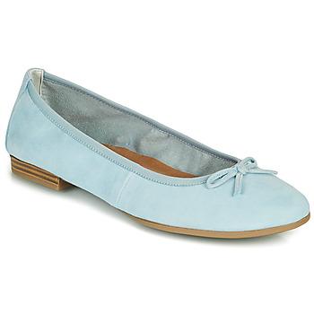 Chaussures Femme Ballerines / babies Tamaris ALENA
