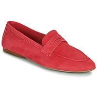 Schuhe Damen Slipper Tamaris LIMONA Koralle