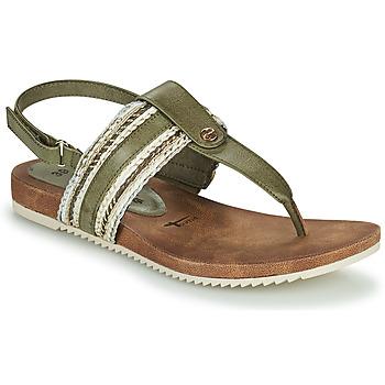 Chaussures Femme Sandales et Nu-pieds Tamaris LOCUST