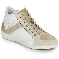 Chaussures Femme Baskets montantes Geox D MYRIA G