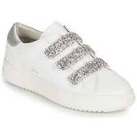 Scarpe Donna Sneakers basse Geox D PONTOISE C