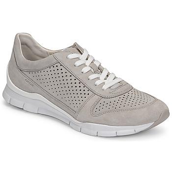 Scarpe Donna Sneakers basse Geox D SUKIE B