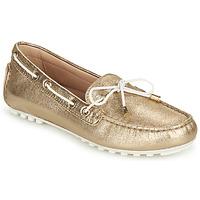 Chaussures Femme Mocassins Geox D LEELYAN C