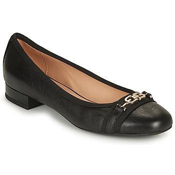 Chaussures Femme Ballerines / babies Geox D WISTREY D