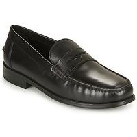 Schuhe Herren Slipper Geox U NEW DAMON B
