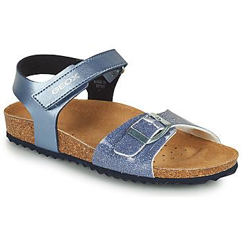 Chaussures Fille Sandales et Nu-pieds Geox ADRIEL GIRL