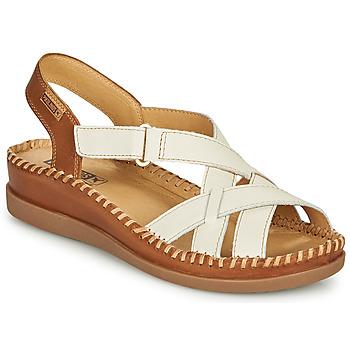 Chaussures Femme Sandales et Nu-pieds Pikolinos CADAQUES W8K