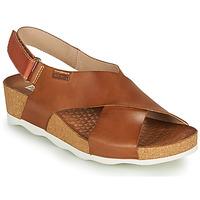Chaussures Femme Sandales et Nu-pieds Pikolinos MAHON W9E