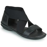 Schuhe Damen Sandalen / Sandaletten Camper RIGHT NINA