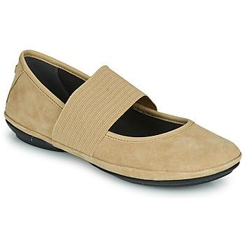 Schuhe Damen Ballerinas Camper RIGHT NINA