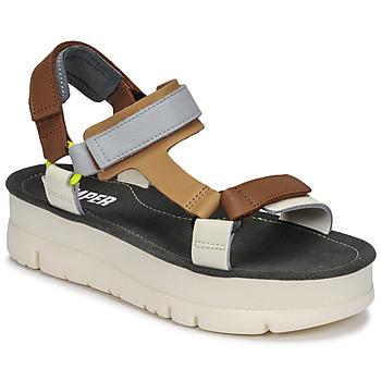 Chaussures Femme Sandales et Nu-pieds Camper ORUGA UP