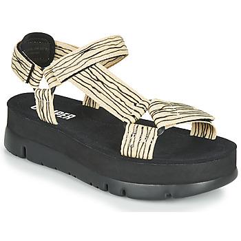 Schuhe Damen Sandalen / Sandaletten Camper ORUGA UP