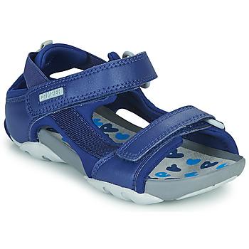 Chaussures Garçon Sandales et Nu-pieds Camper OUS