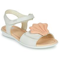 Schuhe Mädchen Sandalen / Sandaletten Camper TWINS