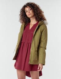 Vêtements Femme Manteaux Deeluxe LINA