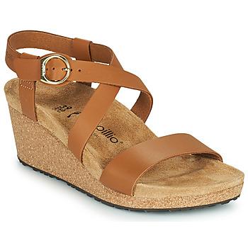 Schuhe Damen Sandalen / Sandaletten Papillio SIBYL RING BUCKLE Braun,