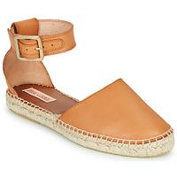 Schuhe Damen Sandalen / Sandaletten Pare Gabia VP BUCKLE