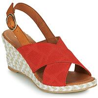 Schuhe Damen Sandalen / Sandaletten Pare Gabia NAMEE