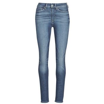 Abbigliamento Donna Jeans skynny G-Star Raw 3301 Ultra High Super Skinny Wmn