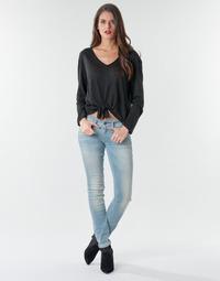 Vêtements Femme Jeans skinny G-Star Raw Lynn Mid Skinny Wmn